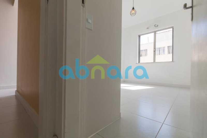 fotos-18 - 2 Quartos. 75 m2 - Leme - Com 1 Vaga - CPAP20367 - 19