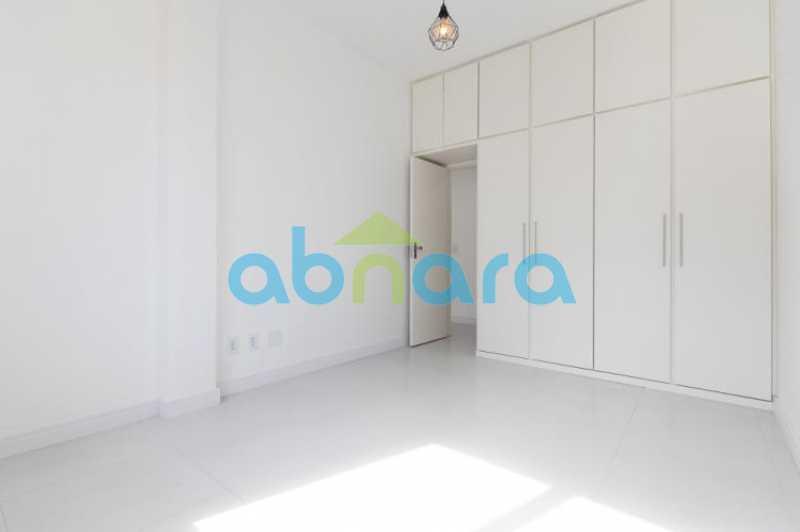 fotos-22 - 2 Quartos. 75 m2 - Leme - Com 1 Vaga - CPAP20367 - 23