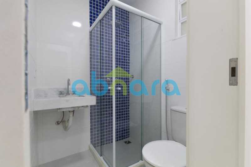 fotos-24 - 2 Quartos. 75 m2 - Leme - Com 1 Vaga - CPAP20367 - 25