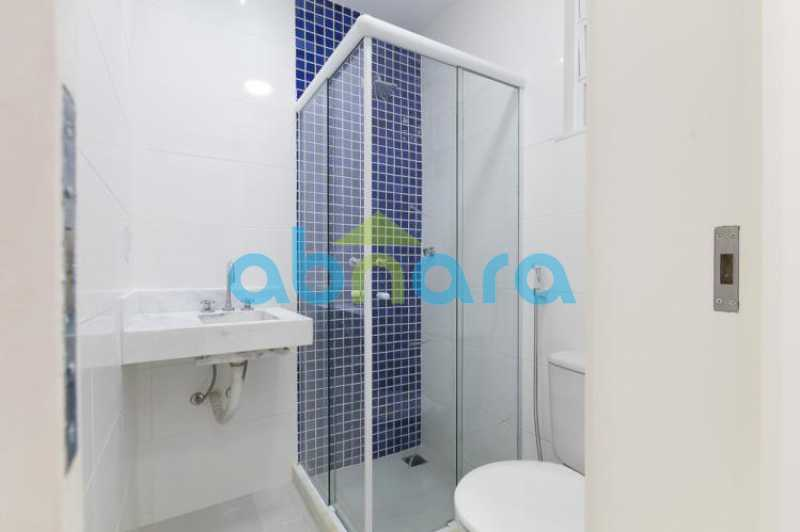 fotos-26 - 2 Quartos. 75 m2 - Leme - Com 1 Vaga - CPAP20367 - 27