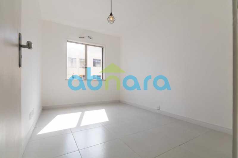 fotos-28 - 2 Quartos. 75 m2 - Leme - Com 1 Vaga - CPAP20367 - 29