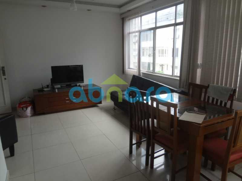 1 - Apartamento Ipanema, Rio de Janeiro, RJ À Venda, 3 Quartos, 110m² - CPAP30576 - 1