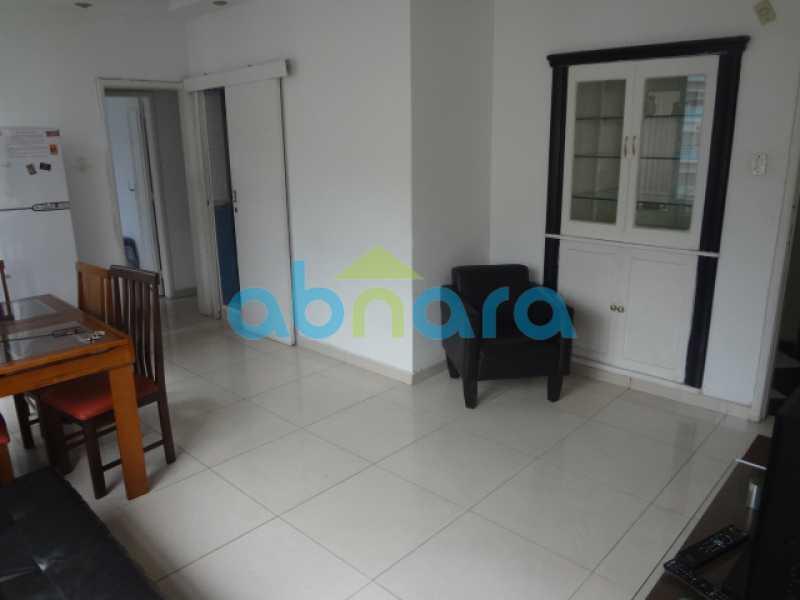 2 - Apartamento Ipanema, Rio de Janeiro, RJ À Venda, 3 Quartos, 110m² - CPAP30576 - 3