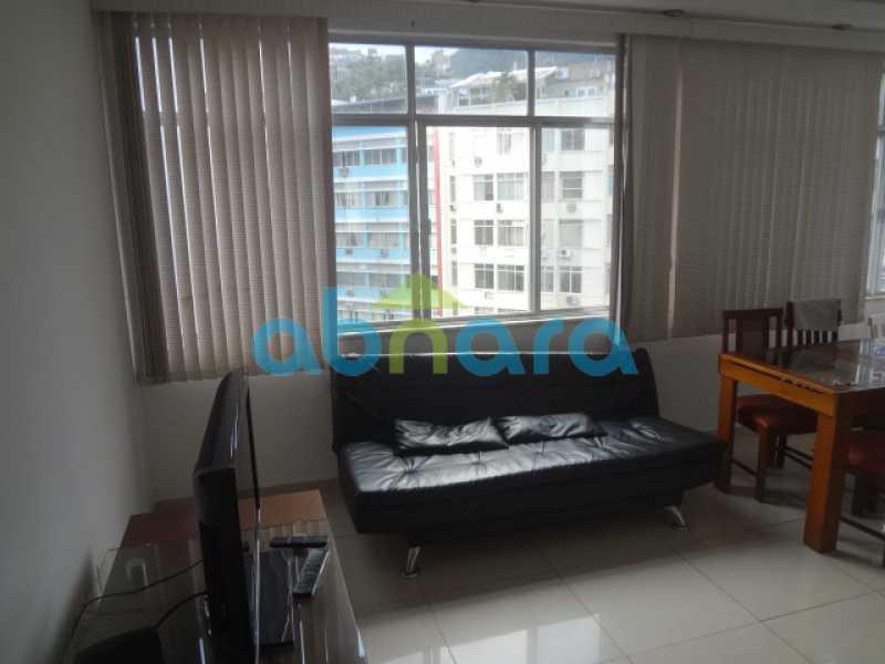 3 - Apartamento Ipanema, Rio de Janeiro, RJ À Venda, 3 Quartos, 110m² - CPAP30576 - 4