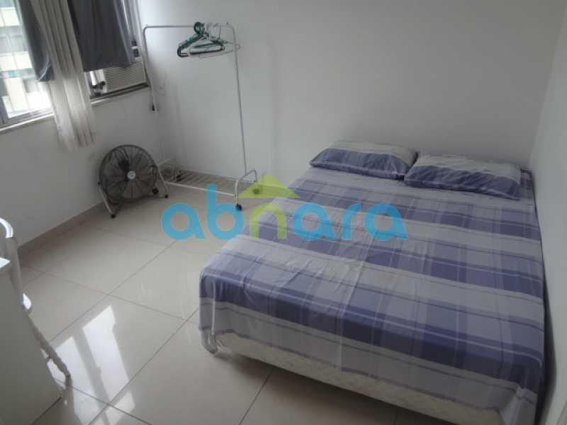 5 - Apartamento Ipanema, Rio de Janeiro, RJ À Venda, 3 Quartos, 110m² - CPAP30576 - 6