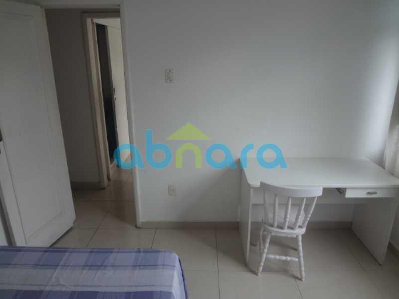 7 - Apartamento Ipanema, Rio de Janeiro, RJ À Venda, 3 Quartos, 110m² - CPAP30576 - 8