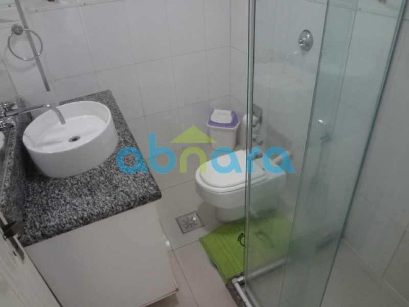 10 - Apartamento Ipanema, Rio de Janeiro, RJ À Venda, 3 Quartos, 110m² - CPAP30576 - 11