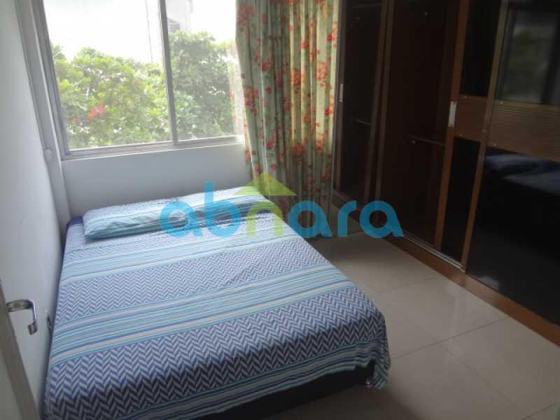 11 - Apartamento Ipanema, Rio de Janeiro, RJ À Venda, 3 Quartos, 110m² - CPAP30576 - 12