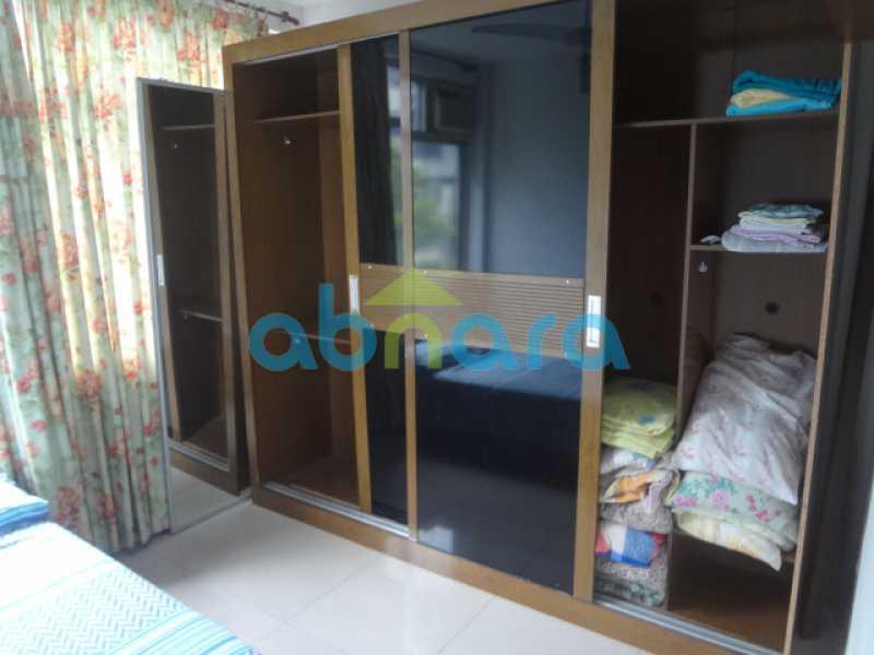 12 - Apartamento Ipanema, Rio de Janeiro, RJ À Venda, 3 Quartos, 110m² - CPAP30576 - 13