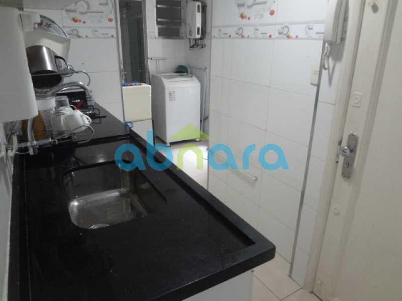 13 - Apartamento Ipanema, Rio de Janeiro, RJ À Venda, 3 Quartos, 110m² - CPAP30576 - 14