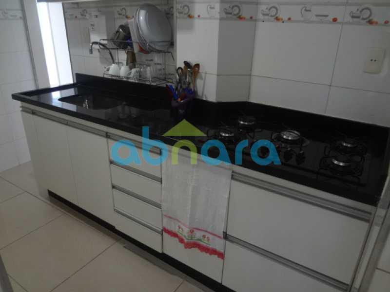 14 - Apartamento Ipanema, Rio de Janeiro, RJ À Venda, 3 Quartos, 110m² - CPAP30576 - 15
