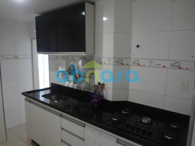 15 - Apartamento Ipanema, Rio de Janeiro, RJ À Venda, 3 Quartos, 110m² - CPAP30576 - 16
