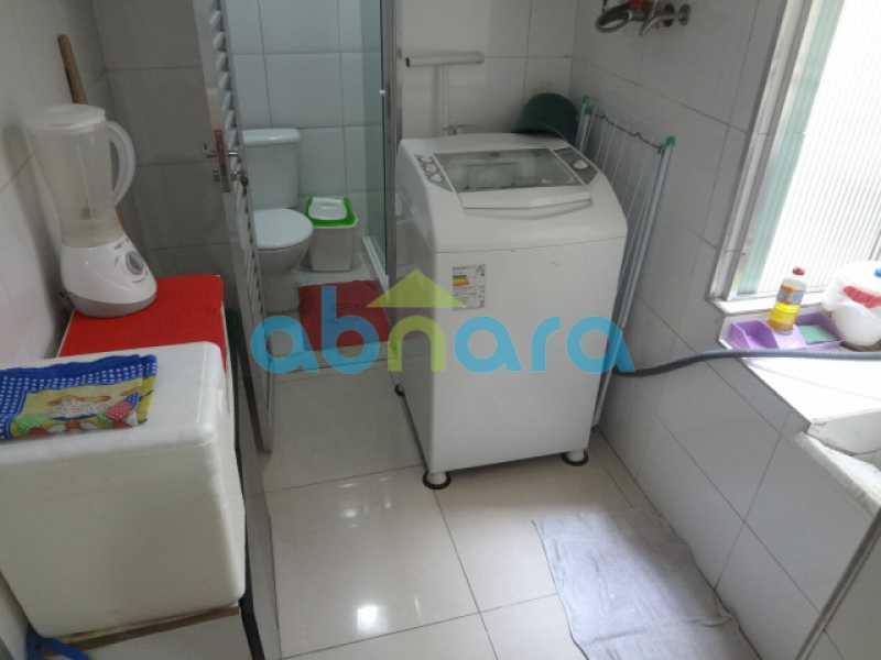 16 - Apartamento Ipanema, Rio de Janeiro, RJ À Venda, 3 Quartos, 110m² - CPAP30576 - 17