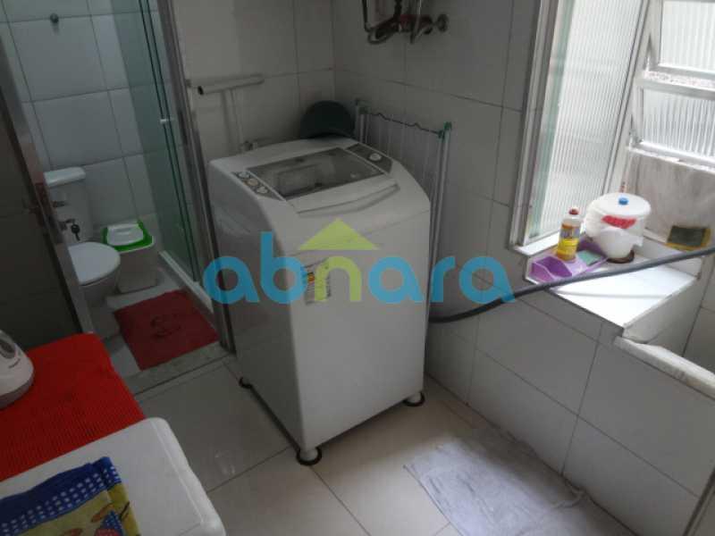 17 - Apartamento Ipanema, Rio de Janeiro, RJ À Venda, 3 Quartos, 110m² - CPAP30576 - 18