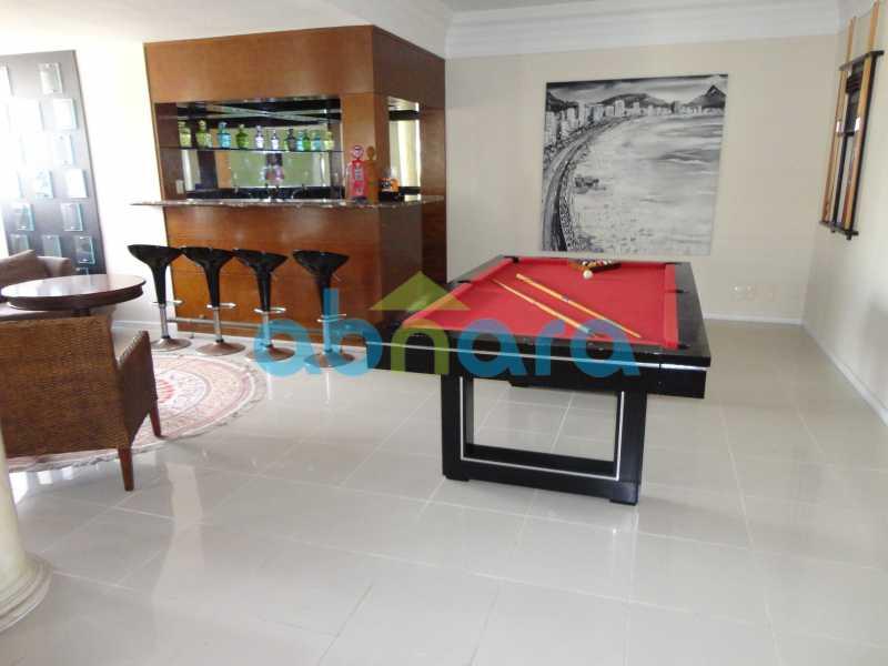 1 - Cobertura Para Alugar - Copacabana - Rio de Janeiro - RJ - CPCO60005 - 1