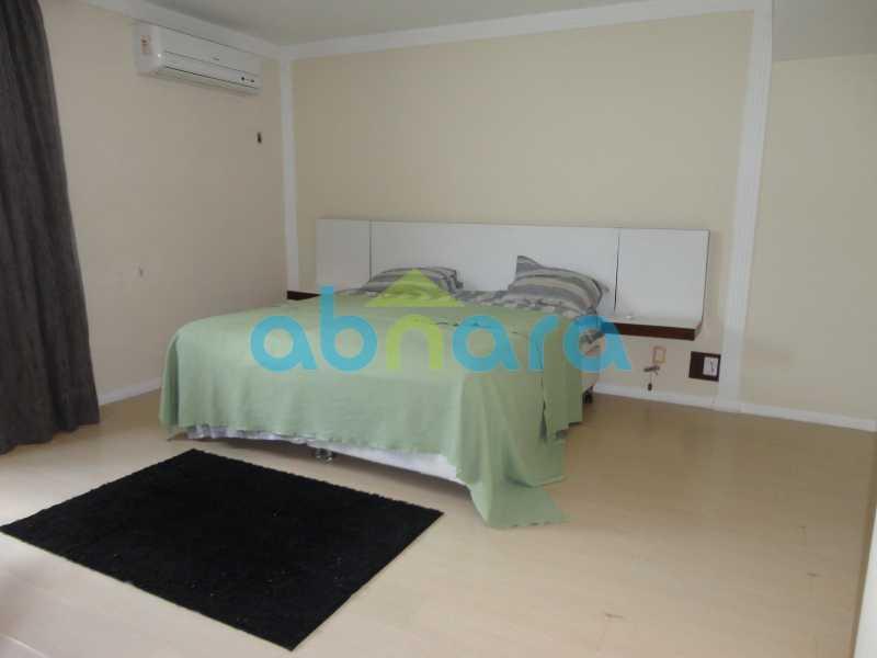 7 - Cobertura Copacabana, Rio de Janeiro, RJ Para Alugar, 6 Quartos, 600m² - CPCO60005 - 8