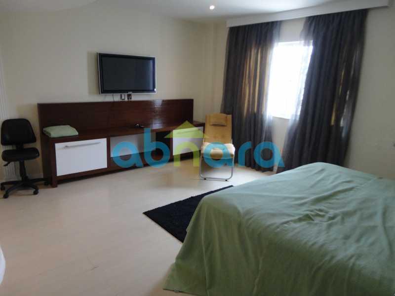 8 - Cobertura Copacabana, Rio de Janeiro, RJ Para Alugar, 6 Quartos, 600m² - CPCO60005 - 9
