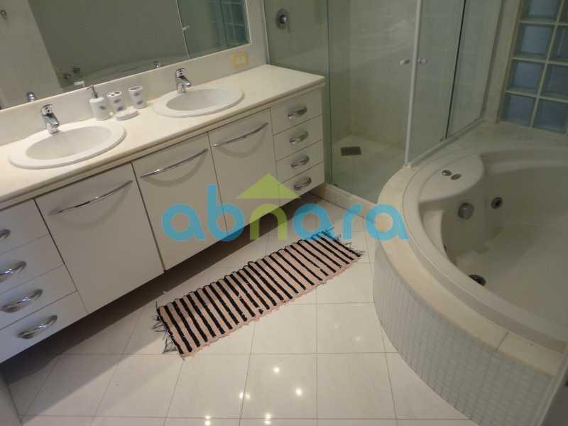 9 - Cobertura Copacabana, Rio de Janeiro, RJ Para Alugar, 6 Quartos, 600m² - CPCO60005 - 10