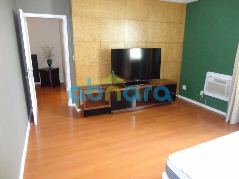 11 - Cobertura Para Alugar - Copacabana - Rio de Janeiro - RJ - CPCO60005 - 12
