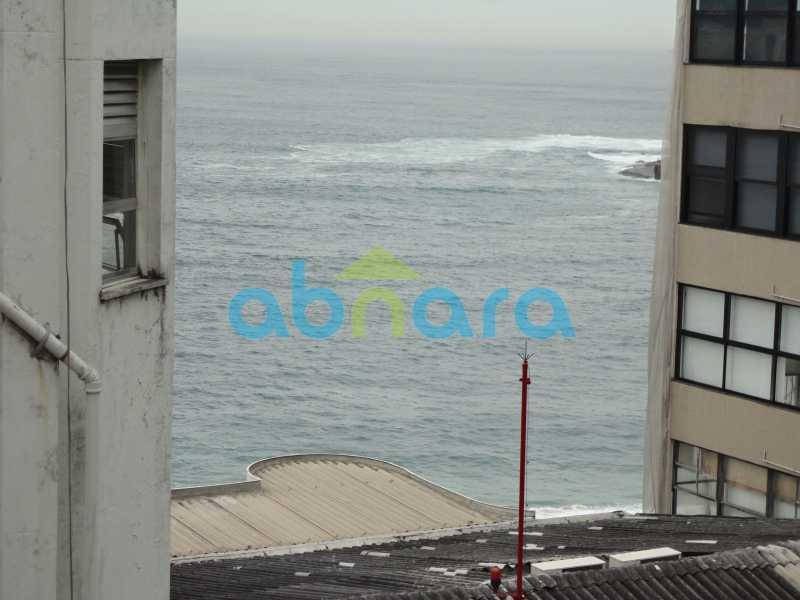 20 - Cobertura Para Alugar - Copacabana - Rio de Janeiro - RJ - CPCO60005 - 21