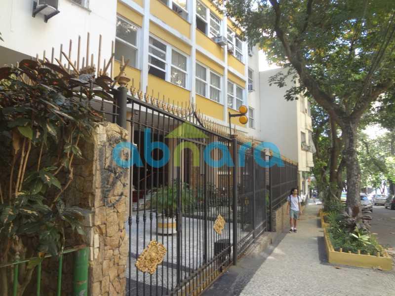 1 - Apartamento Glória, Rio de Janeiro, RJ À Venda, 3 Quartos, 100m² - CPAP30580 - 1