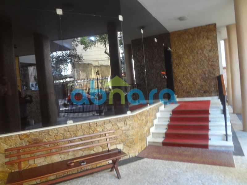 2 - Apartamento Glória, Rio de Janeiro, RJ À Venda, 3 Quartos, 100m² - CPAP30580 - 3