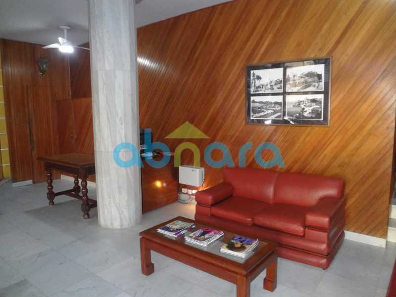 3 - Apartamento Glória, Rio de Janeiro, RJ À Venda, 3 Quartos, 100m² - CPAP30580 - 4