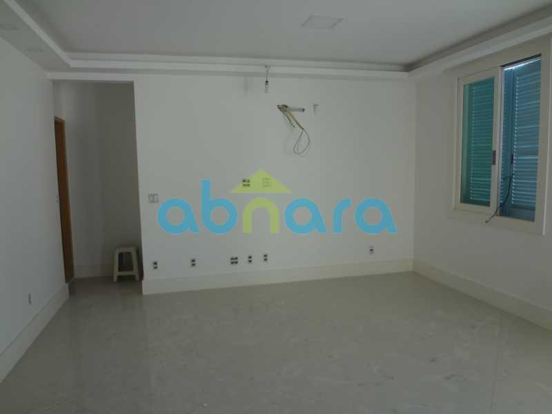 4 - Apartamento Glória, Rio de Janeiro, RJ À Venda, 3 Quartos, 100m² - CPAP30580 - 5