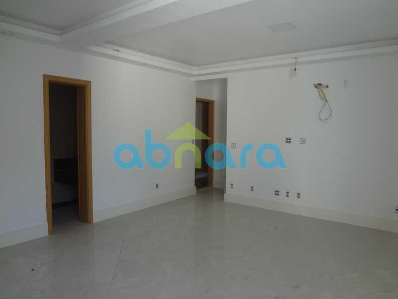 5 - Apartamento Glória, Rio de Janeiro, RJ À Venda, 3 Quartos, 100m² - CPAP30580 - 6