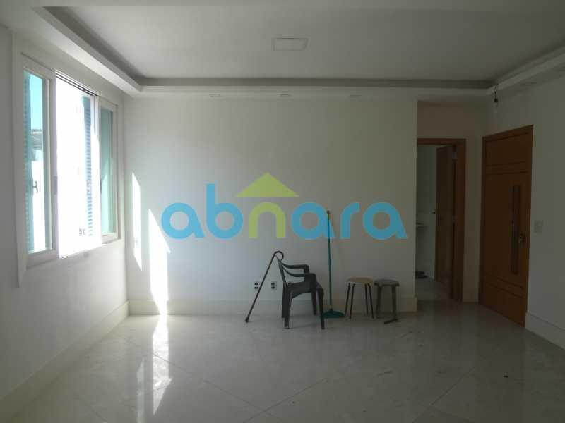 6 - Apartamento Glória, Rio de Janeiro, RJ À Venda, 3 Quartos, 100m² - CPAP30580 - 7