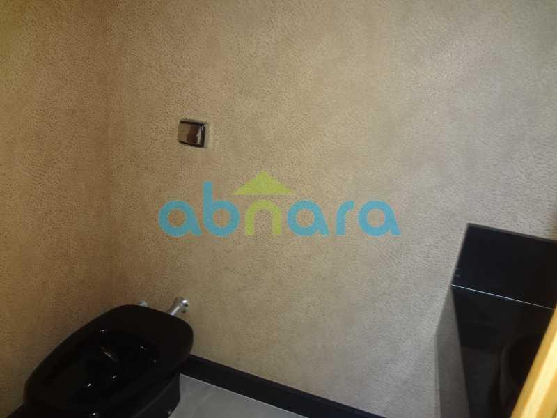 8 - Apartamento Glória, Rio de Janeiro, RJ À Venda, 3 Quartos, 100m² - CPAP30580 - 9