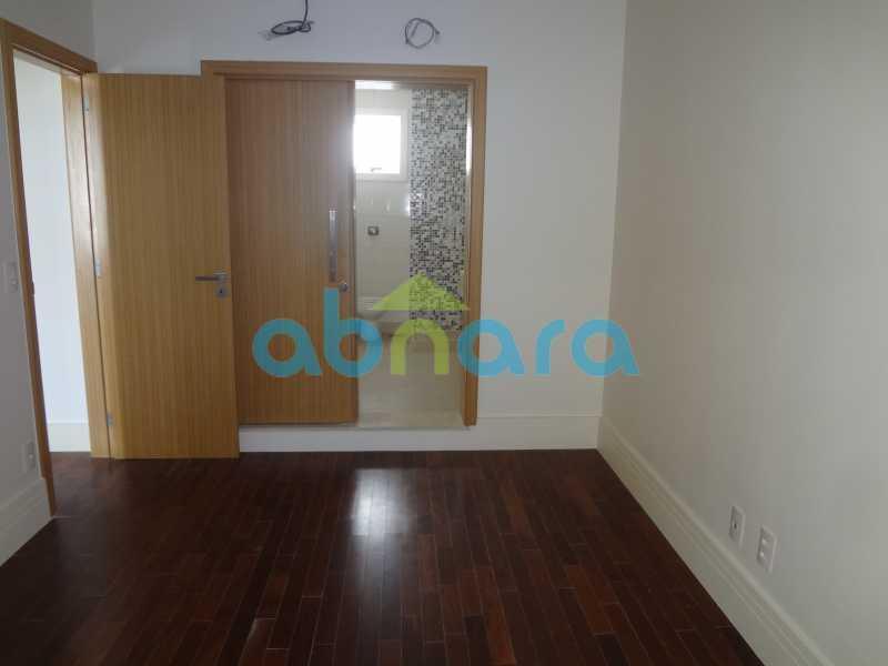 11 - Apartamento Glória, Rio de Janeiro, RJ À Venda, 3 Quartos, 100m² - CPAP30580 - 12