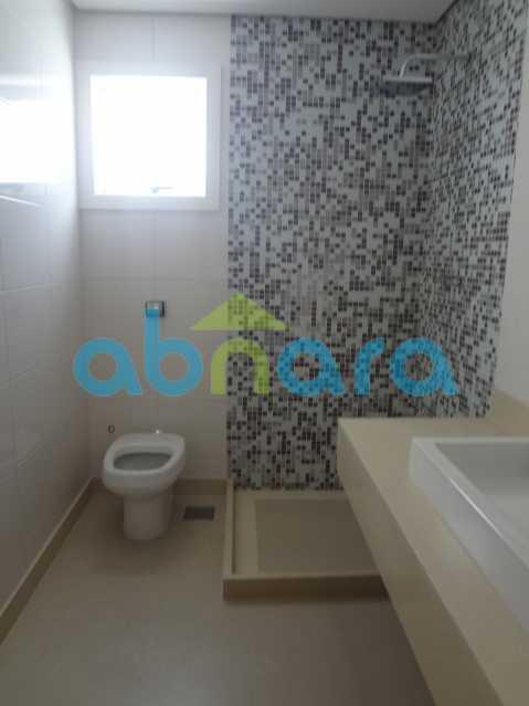 12 - Apartamento Glória, Rio de Janeiro, RJ À Venda, 3 Quartos, 100m² - CPAP30580 - 13