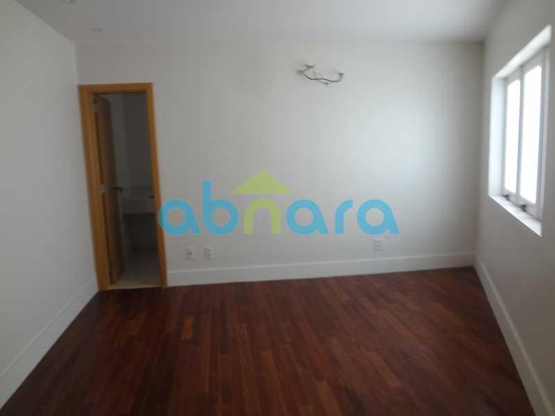 13 - Apartamento Glória, Rio de Janeiro, RJ À Venda, 3 Quartos, 100m² - CPAP30580 - 14