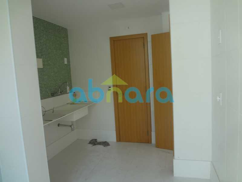 16 - Apartamento Glória, Rio de Janeiro, RJ À Venda, 3 Quartos, 100m² - CPAP30580 - 17