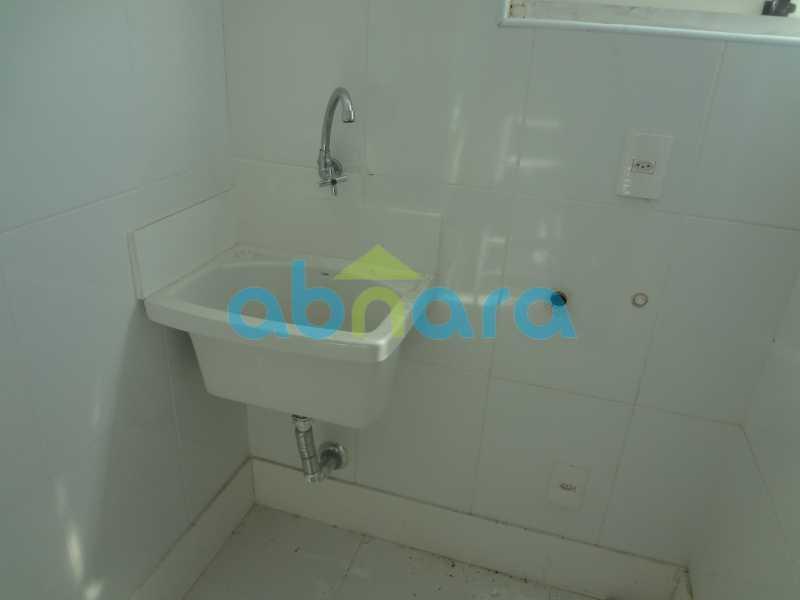 17 - Apartamento Glória, Rio de Janeiro, RJ À Venda, 3 Quartos, 100m² - CPAP30580 - 18