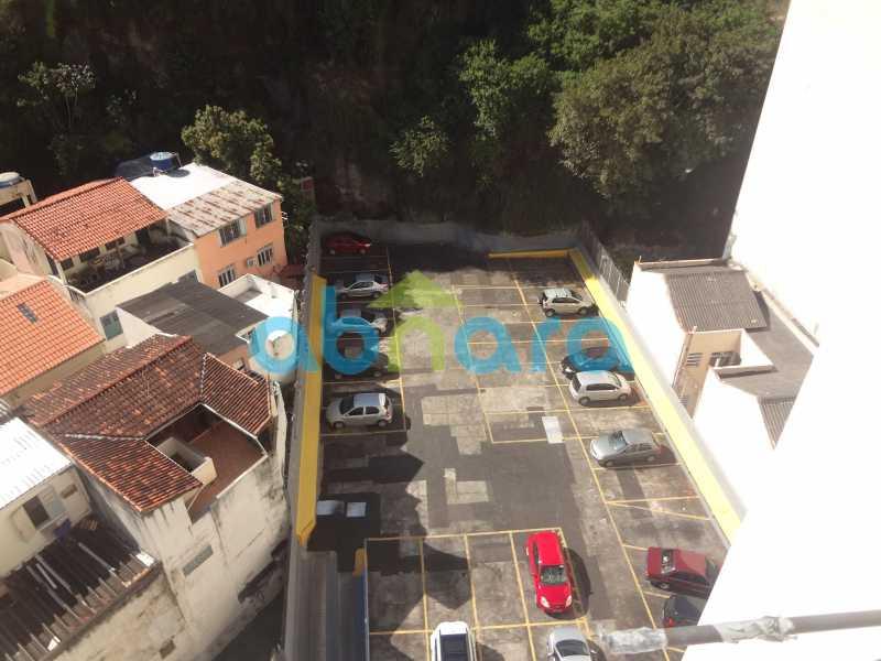 19 - Apartamento Glória, Rio de Janeiro, RJ À Venda, 3 Quartos, 100m² - CPAP30580 - 20