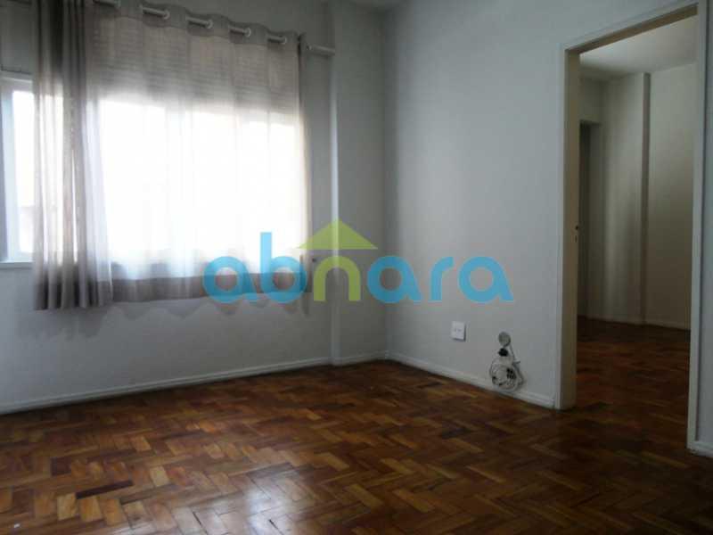1 - Apartamento Catete, Rio de Janeiro, RJ À Venda, 1 Quarto, 40m² - CPAP10217 - 4