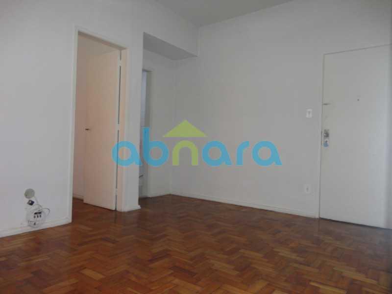 3 - Apartamento Catete, Rio de Janeiro, RJ À Venda, 1 Quarto, 40m² - CPAP10217 - 3
