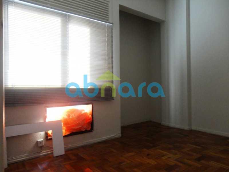 4 - Apartamento Catete, Rio de Janeiro, RJ À Venda, 1 Quarto, 40m² - CPAP10217 - 6