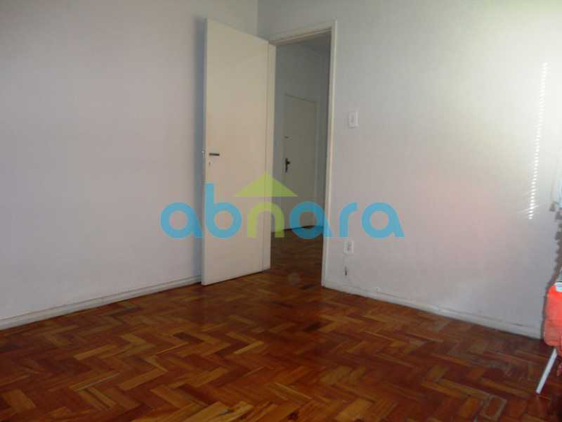 5 - Apartamento Catete, Rio de Janeiro, RJ À Venda, 1 Quarto, 40m² - CPAP10217 - 5