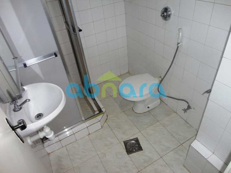 6 - Apartamento Catete, Rio de Janeiro, RJ À Venda, 1 Quarto, 40m² - CPAP10217 - 9