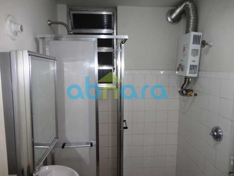 7 - Apartamento Catete, Rio de Janeiro, RJ À Venda, 1 Quarto, 40m² - CPAP10217 - 8