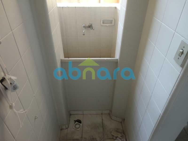 9 - Apartamento Catete, Rio de Janeiro, RJ À Venda, 1 Quarto, 40m² - CPAP10217 - 10