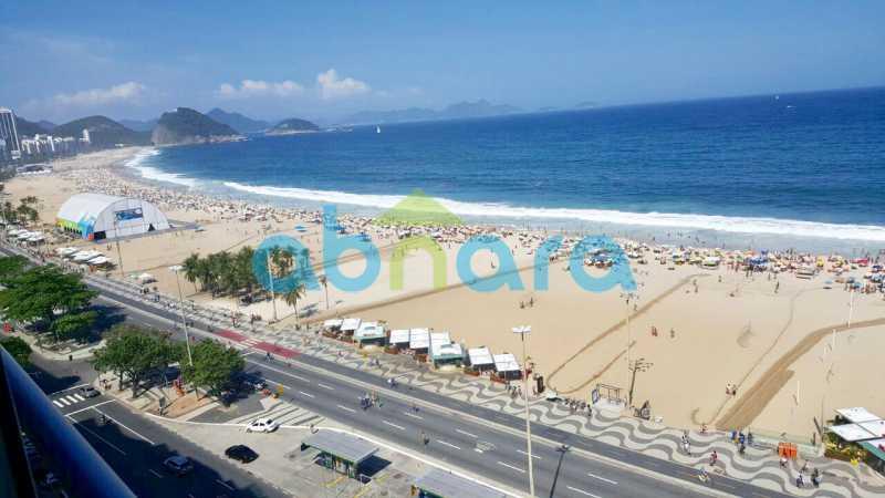 1. - Cobertura 4 quartos à venda Copacabana, Rio de Janeiro - R$ 12.000.000 - CPCO40045 - 1