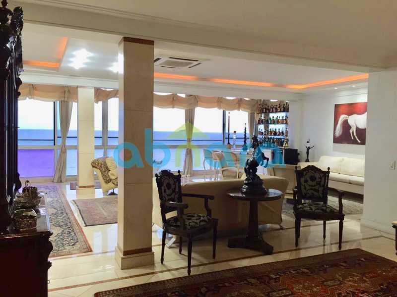 2. - Cobertura 4 quartos à venda Copacabana, Rio de Janeiro - R$ 12.000.000 - CPCO40045 - 3