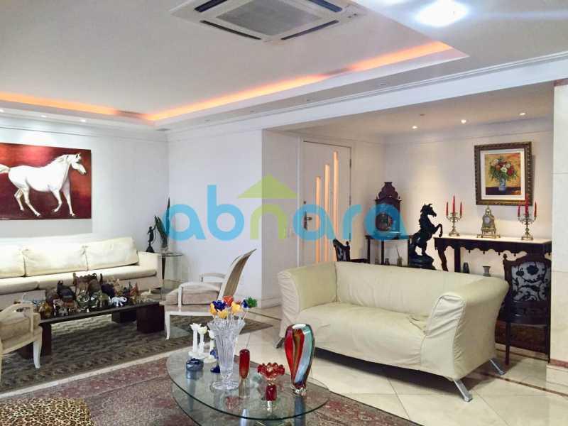 5. - Cobertura 4 quartos à venda Copacabana, Rio de Janeiro - R$ 12.000.000 - CPCO40045 - 7