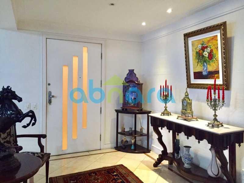 6. - Cobertura 4 quartos à venda Copacabana, Rio de Janeiro - R$ 12.000.000 - CPCO40045 - 8