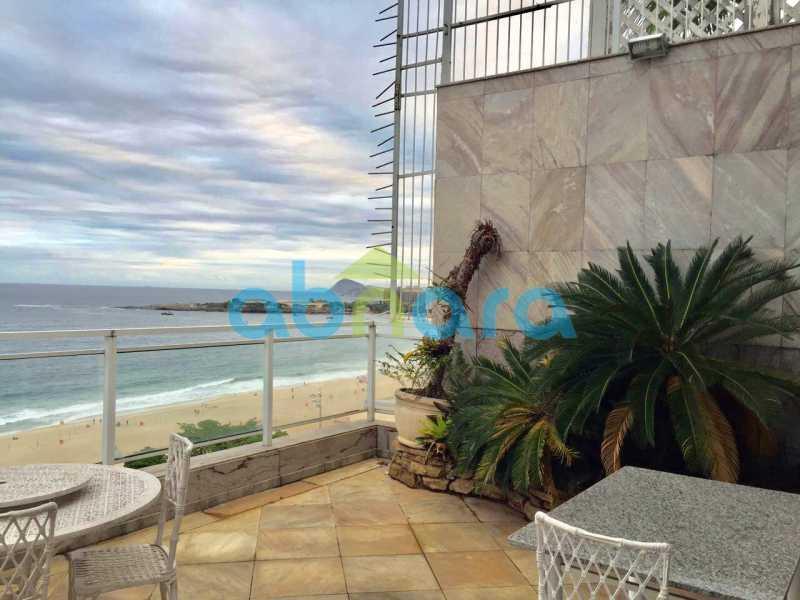 8. - Cobertura 4 quartos à venda Copacabana, Rio de Janeiro - R$ 12.000.000 - CPCO40045 - 10