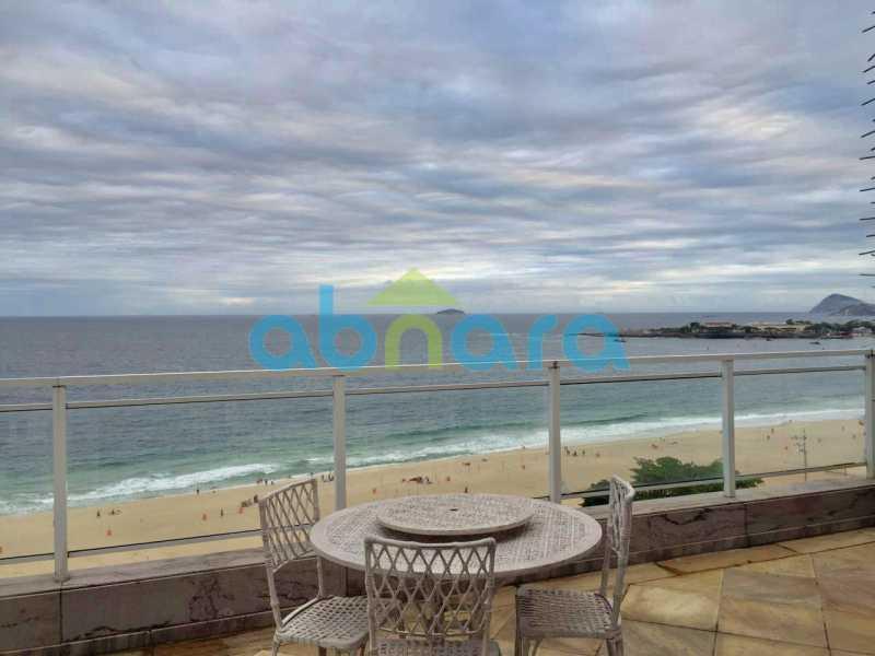 9. - Cobertura 4 quartos à venda Copacabana, Rio de Janeiro - R$ 12.000.000 - CPCO40045 - 11